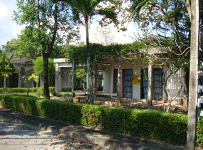 House for sale - Rock Garden Beach - Rayong
