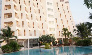 Buy Condominium Closed to Rayong Beach fully decoration, rayong