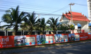Sold / Land for sale-60 meters to Beach-Rayong