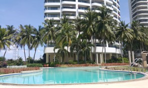 Panya Resort, condo for sale 2 bedrooms and balcony near golf club, sriracha