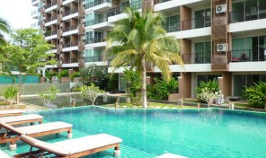 Buy Diamond Suites Resort Studio (46 m2)