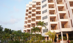 Sold/Buy Sea Sand Sun Condominium Rayong, for 1-2 Bedrooms, on beach road Rayong
