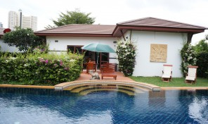 Villa House 2 Bedrooms near the beach, Rayong