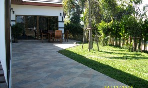 House for sell in Rayong Beach Road