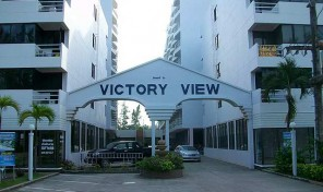 Sold out/condo for sale near the beach, victory view rayong good price