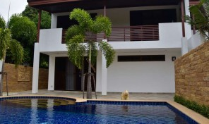 House for sale in VIP Chain Resort only 100 m to beach