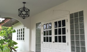 House for rent in VIP Chain Resort Rayong, on Mae Rumphueng Beach road