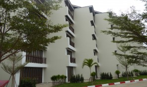 Sale new condominium for 1 bedroom on beach road, rayong