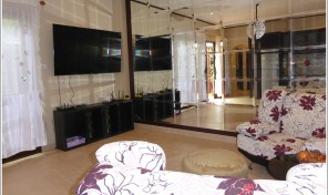 Lovely garden villa for 2 bedrooms close to beach in Rayong